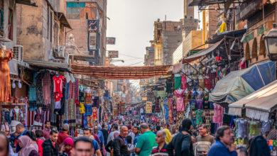حالة الإصلاح التجاري في مصر