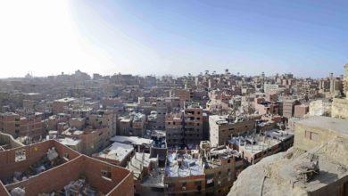العشوائيات وحقوق السكن في مصر