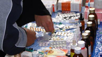 الشعب المصري تحت رحمة مافيا الدواء