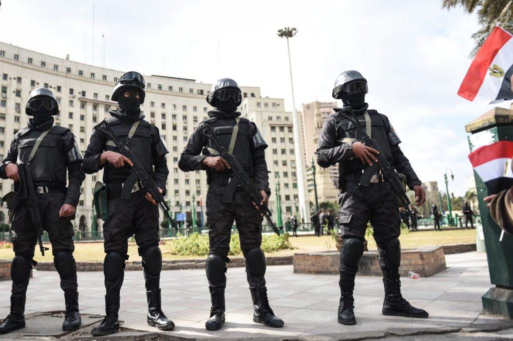 الأمن القومي: للدولة أم للنظام