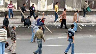 معضلة البلطجة في مصر