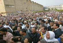 عمال مصر: النضال من أجل الحقوق