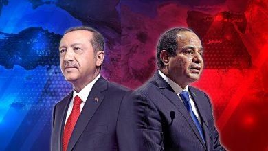 الراغبون في التغيير ومسار العلاقات المصرية التركية