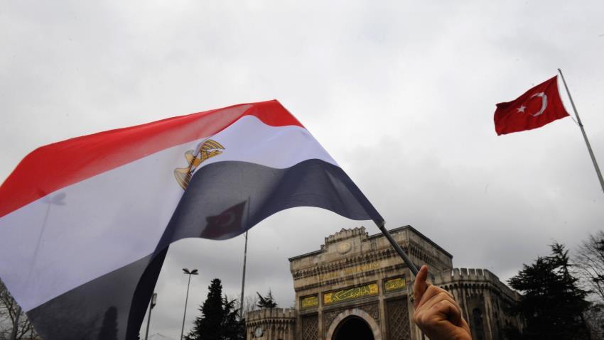 الراغبين في التغيير ومسار العلاقات المصرية التركية
